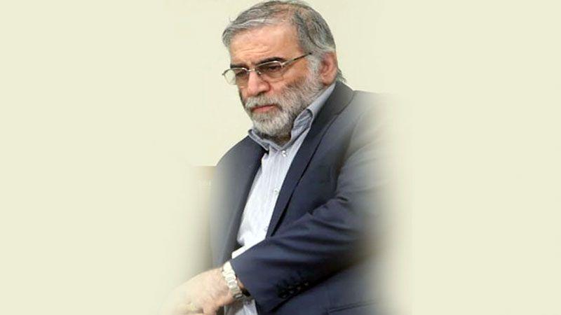 اغتيال الدكتور فخري زاده وطعم التروّي المرّ