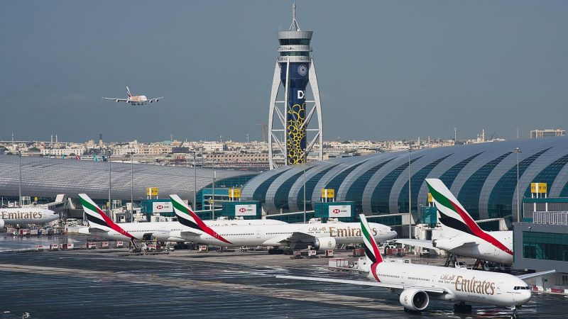 الإمارات تفتح أجواءها لـ10 آلاف سائح صهيوني شهريًا