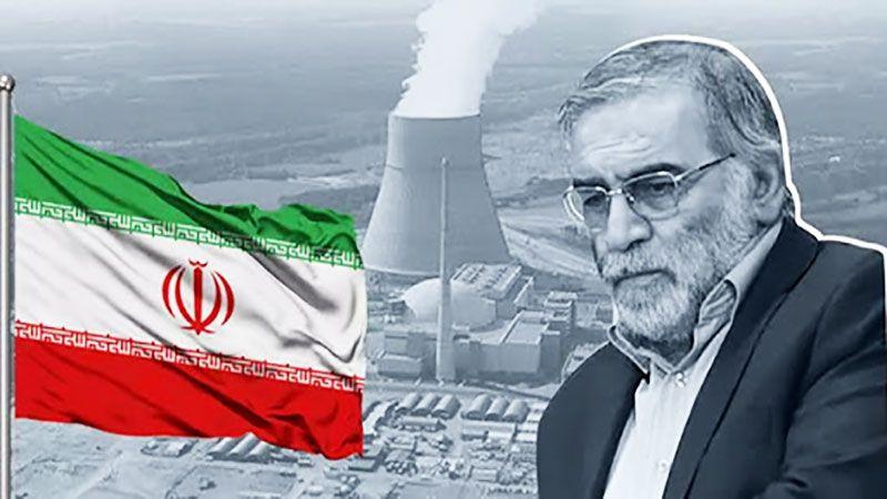 """السفير الإيراني في دمشق لـ""""العهد"""": الشهيد زادة كان يخدم البشرية جمعاء"""
