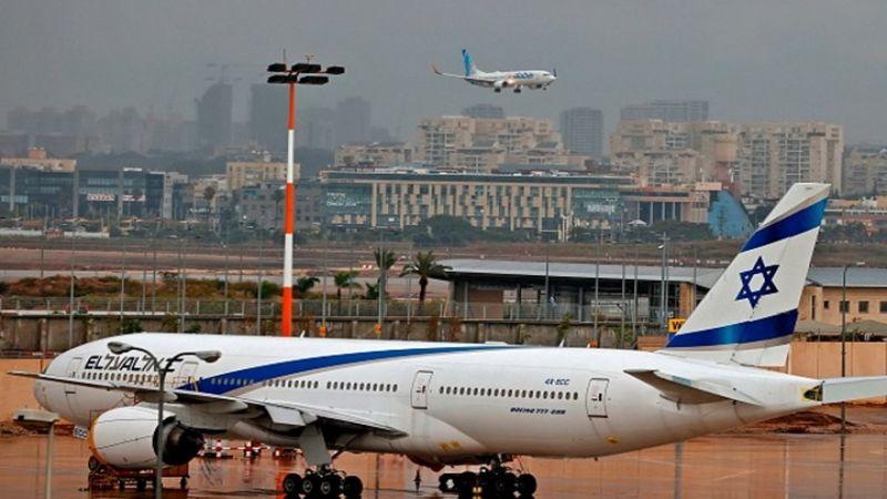 الرياض ترضخ لواشنطن وتسمح للطيران الإسرائيلي بعبور مجالها الجوي
