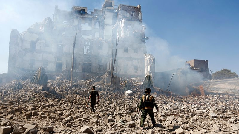 الأمم المتحدة: تكاليف الحرب على اليمن ضخمة جدًا