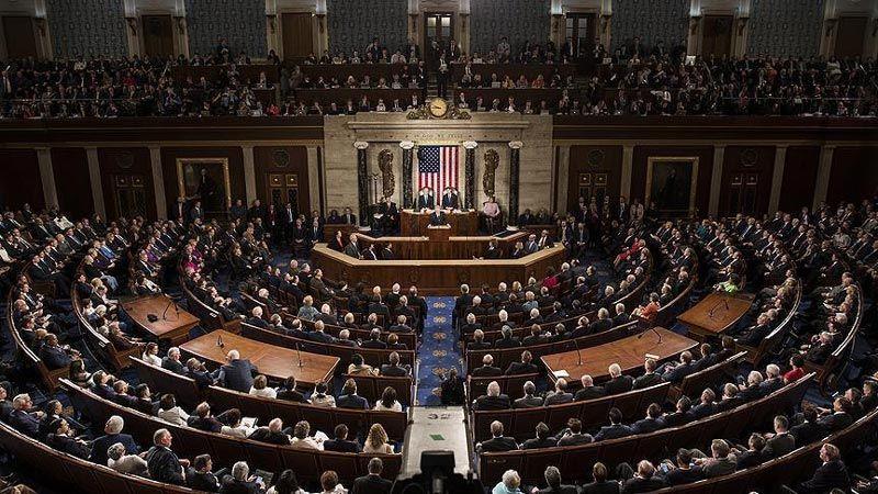 مشروع في الكونغرس لوقف العداون الأمريكي على اليمن