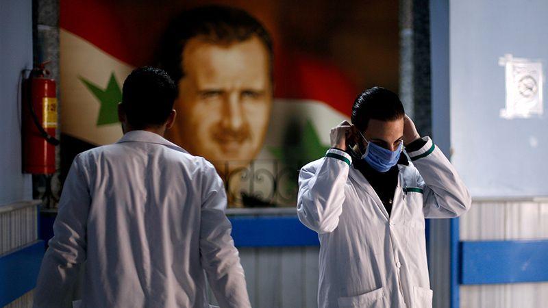 """هل بدأت موجة """"كورونا"""" الثانية في سوريا؟"""