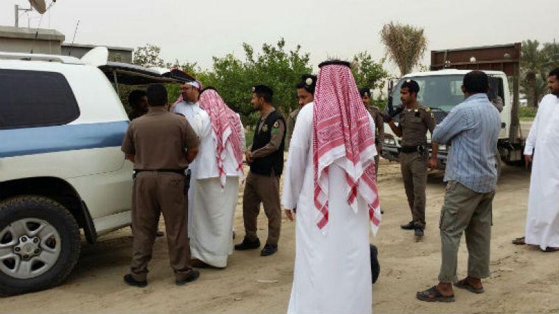 السلطات السعودية تستقوي على المجتمع المحافظ في القطيف