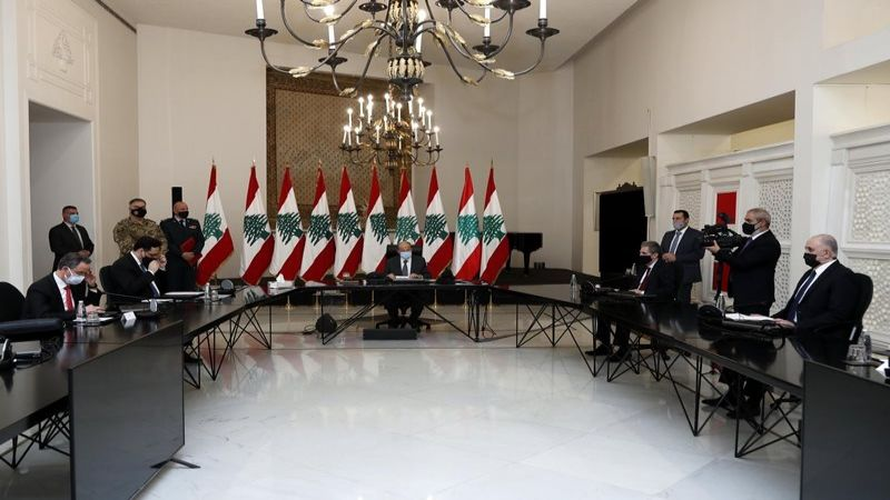المجلس الأعلى للدفاع قرر تمديد التعبئة واتخاذ اجراءات أمنية خلال شهر الأعياد