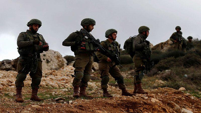 الجيشان الأمريكي والصهيوني يتأهّبان تحسّبًا لردّ إيراني