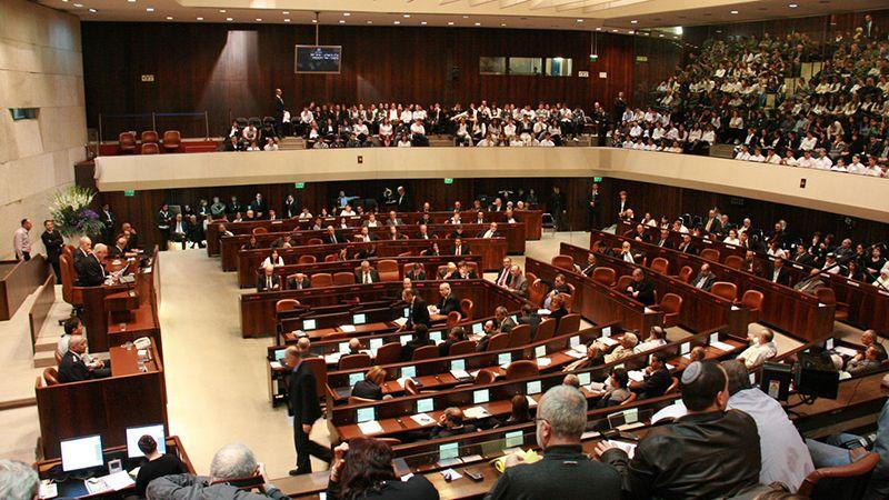 كيان العدو: أحزاب اليمين قادرة على تشكيل ائتلاف حكومي من 65 عضوًاً