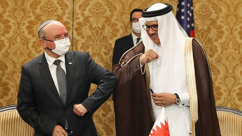 البحرين نحو تعميق تطبيعها مع الصهاينة