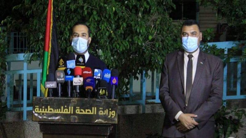غزّة تتّخذ إجراءات جديدة لمواجهة كورونا