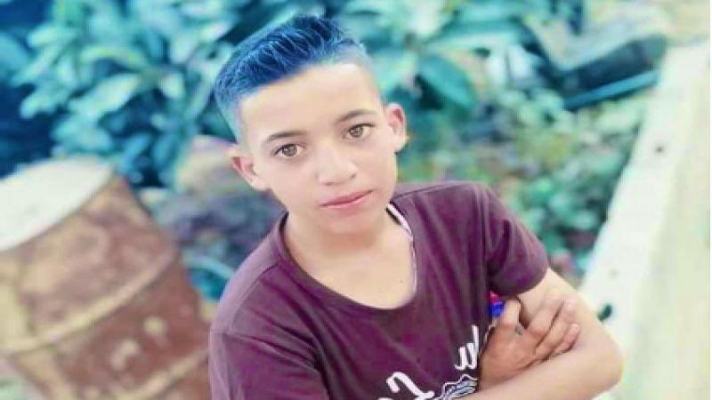 استشهاد طفل فلسطيني برصاص الإحتلال في رام الله