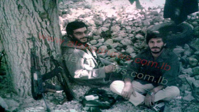 حسان اللقيس: عين المقاومة وسرّها