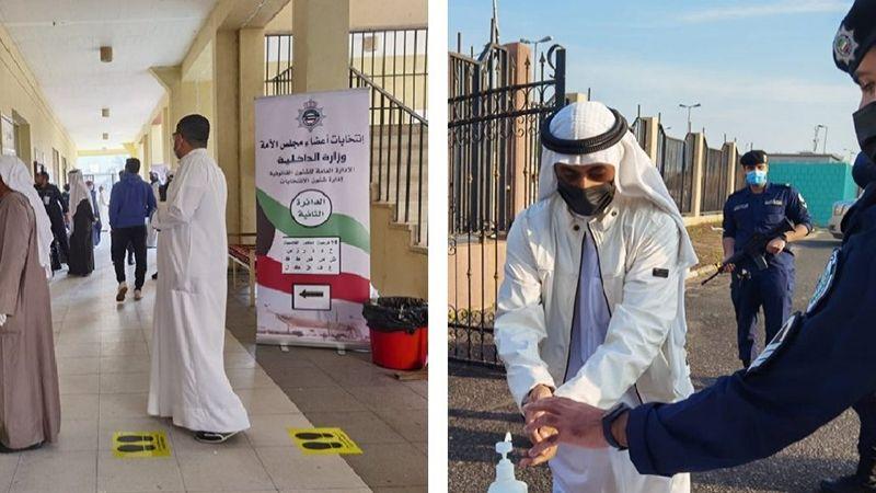 الكويتيون يختارون اليوم ممثّليهم في مجلس الأمة