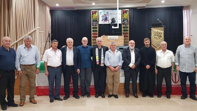 """جمعية """"الصداقة الاسترالية الايرانية"""" تحيي حفلا تأبينيا للشهيد فخري زاده"""