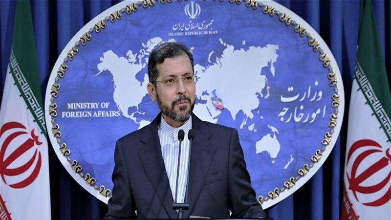 إيران لن تفاوض مجددًا .. وعلى السعودية إدراك مكانتها