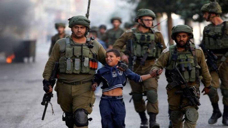 أطفال فلسطينيون أسرى..هكذا تعرضنا للتعذيب خلال الاعتقال والتحقيق