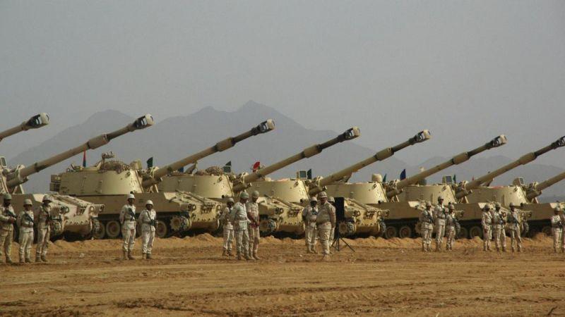 بسبب العدوان على اليمن.. ألمانيا تمدّد حظر بيع أسلحتها إلى السعودية
