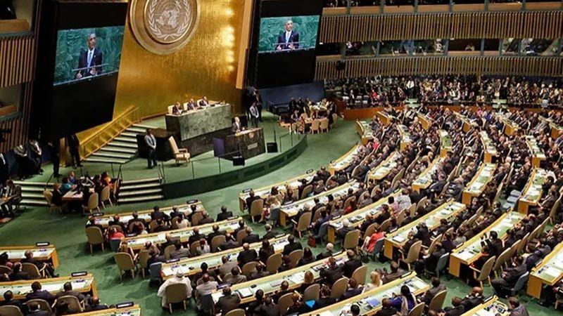 بأغلبية ساحقة.. الأمم المتحدة تتبنّى 6 قرارات لصالح فلسطين