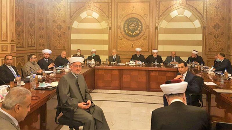 دار الفتوى: المسّ بمقام رئاسة الحكومة يرمي الى غايات سياسية معروفة