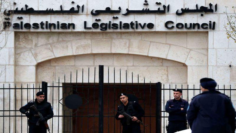 لجنة القدس في المجلس التشريعي الفلسطيني: ندعو البرلمان المغربي لرفض التطبيع