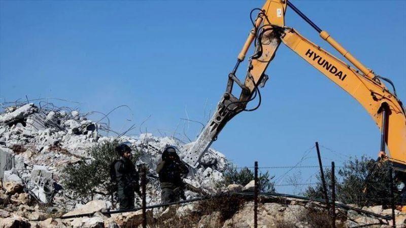 """""""حماس"""": تصاعد هدم الاحتلال للمنازل تطبيقٌ تدريجي لمخطط الضم"""