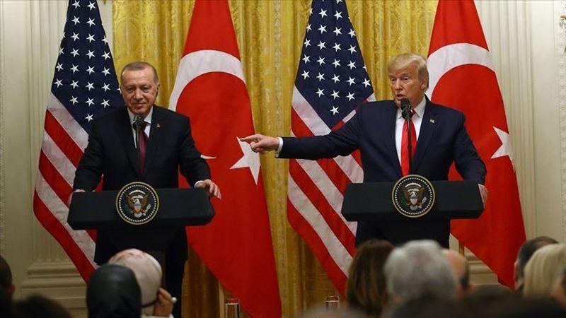 أمريكا تفرض عقوبات على تركية.. والأخيرة ترفض وتندّد