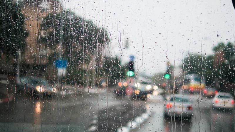 درجات الحرارة تتدنّى مساءً والأمطار حتى الأربعاء