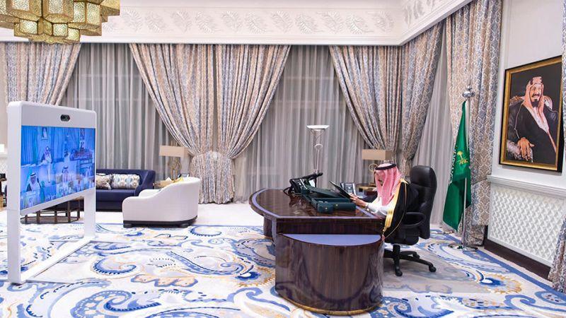 مجلس الوزراء السعودي يقرّ الميزانيّة العامّة متوقّعاً عجزاً ضخماً