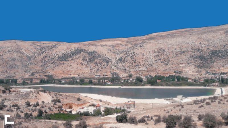 العصابات المسلّحة تحرم قرى بعلبك من المياه