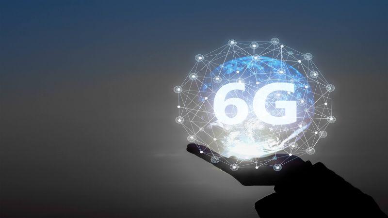 الصين تتجه نحو إطلاق شبكة 6G