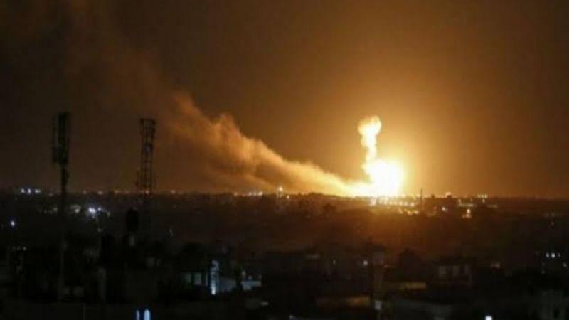 قصف صاروخي على المنطقة الخضراء ببغداد.. والصدر يدعو الحكومة لإعلان الالطوارئ