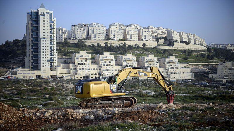 فلسطين المحتلة.. 2020 عام الاستيطان والتهويد