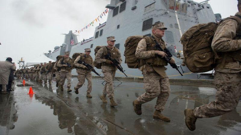انتشار قوات إسرائيلية على السواحل اليمنية