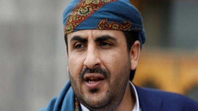 عبد السلام: تعاطي الأمم المتحدة مع صيانة خزان صافر يجعلها غير جديرة بالأهم من ذلك