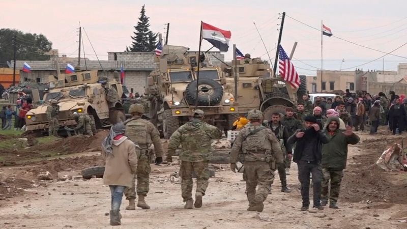 """دمشق وموسكو: واشنطن تطلق سراح إرهابيي """"داعش"""" من سجون """"قسد"""" لزعزعة استقرار الأوضاع"""