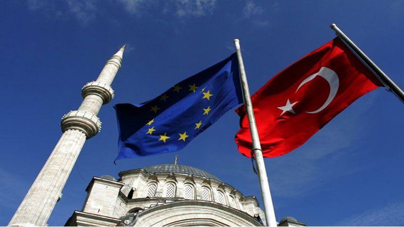 العلاقات التركية ـ الأوروبية: أزمات متصاعدة