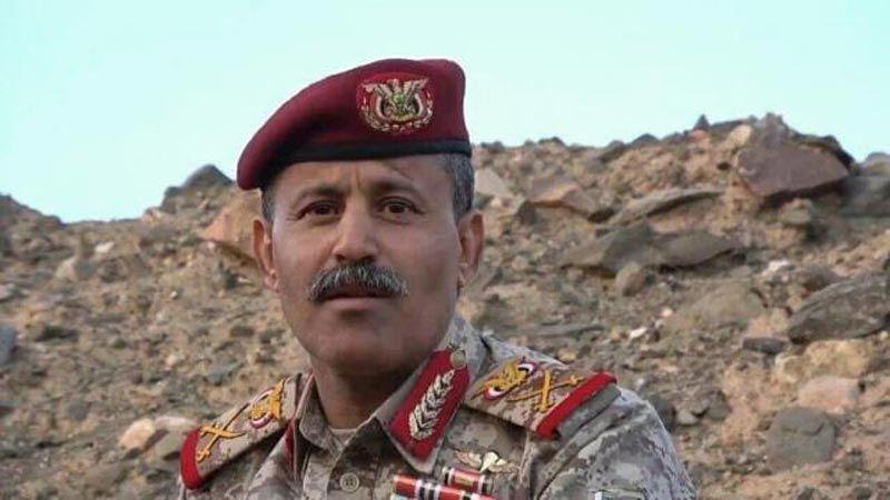 وزير الدفاع اليمني: العدوان هُزم وتمرغ أنفه في التراب
