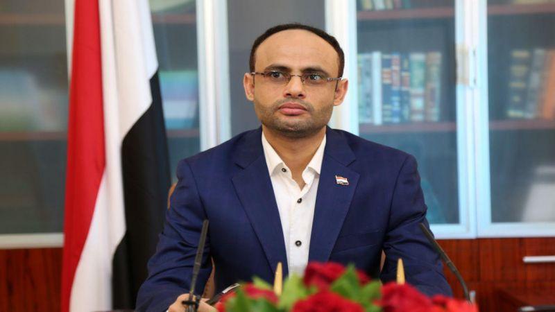المشاط يشيد بالإنجازات العسكرية والأمنية للجيش اليمني واللجان خلال عام 2020