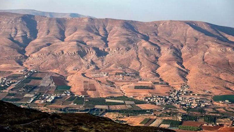 مزارعون فلسطينيون يعودون إلى أراضيهم بعد 46 عاما من الاحتلال