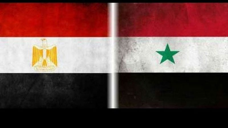 صوت مصر الغائب: هل استبدلت عروبة سوريا بتآمر السعودية؟