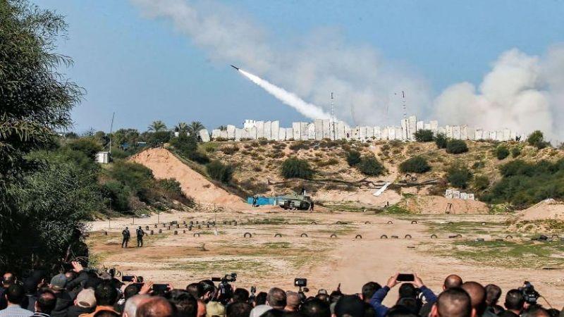 """الاحتلال يرفع حالة التأهب تزامنا مع مناورات """"الركن الشديد"""" في غزة"""