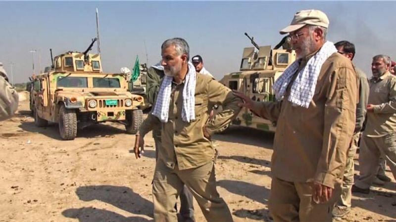 """عن """"الشبح"""" الذي واجه المشروع الأميركي في العراق"""