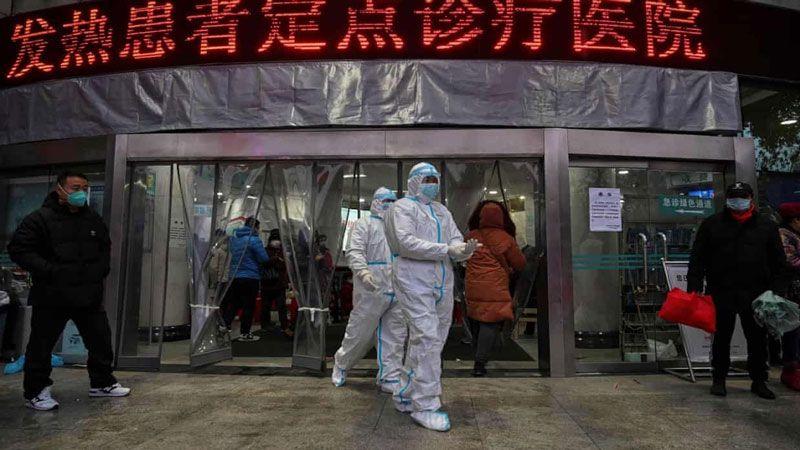 الصين .. تسجيل أول حالة إصابة بسلالة كورونا المتحورة