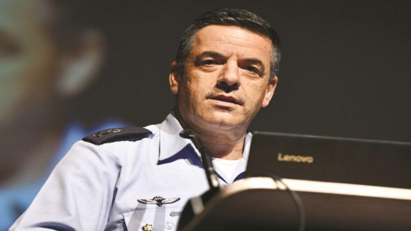قائد سلاح الجو في جيش العدو: تدريبات جوية مشتركة مع دول الخليج قريبًا