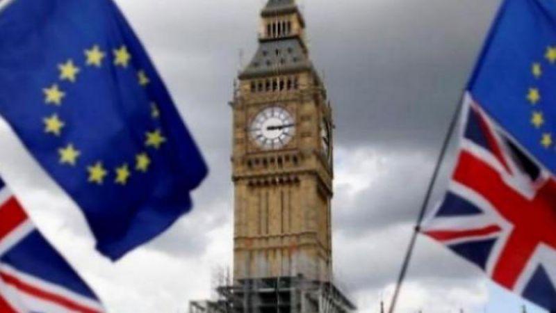 بريطانيا بين الاتحاد الاوروبي والولايات المتحدة