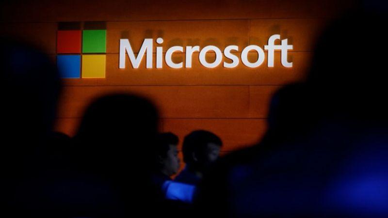 """اختراق مايكروسوفت .. سرقة """"شيفرات مهمة"""""""