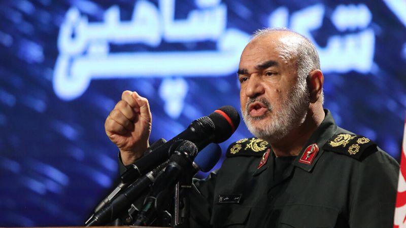 الحرس الثوري الإيراني يطلق تحذيرات من جزيرة أبو موسى