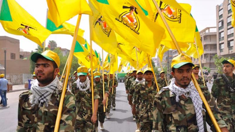 كتائب حزب الله العراق: قادرون على تلقين الأمريكيين درسًا جديدًا وهزيمتهم