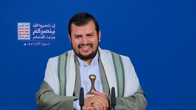 السيد الحوثي: سيظل الشهيد سليماني خالدًا وحاضرًا في آثاره وإسهاماته في كل الساحات