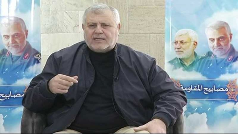 """البطش: قصفنا """"تل أبيب"""" بصواريخ أرسلها الشهيد سليماني"""