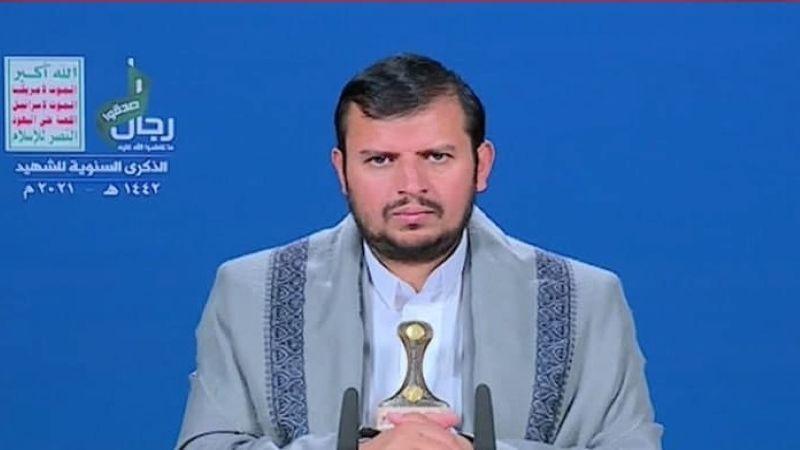 السيِّد الحوثي: معنيون بدحر القواعد العسكرية الأمريكية من المنطقة